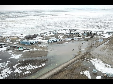 The Welker Farm Flood