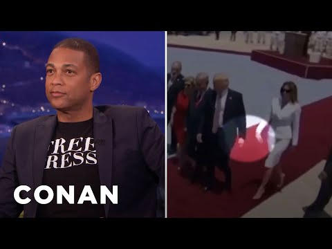 Don Lemon On Melania Trump