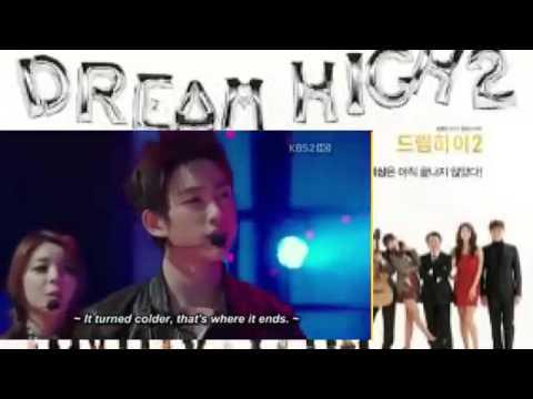 GOT7 Junior & Ailee - Summer Nights