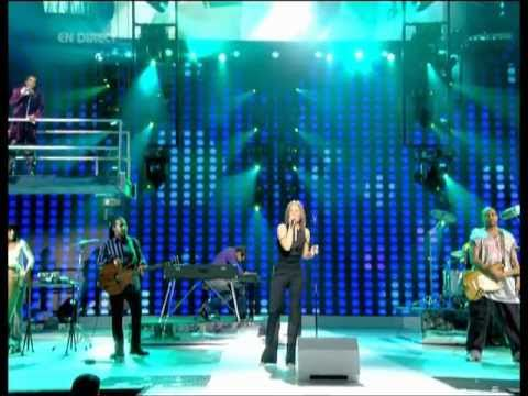 Dido  Life For Rent  at NRJ Music Awards 2004