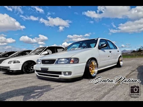 Sentra Stance Clean Static Jdm Youtube