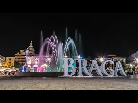 Guimarães and Braga • Portugal Tour Ep.2