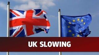 Экономика Британии
