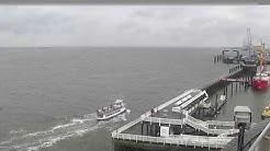 Cuxhafen Hafen Webcam