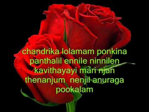 Top Tracks - P. Jayachandran