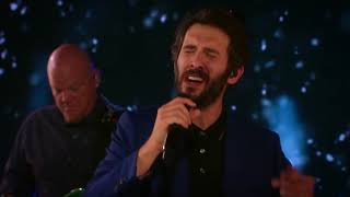 Josh Groban -  Celebrate Me Home (Live PBS Performance Video)