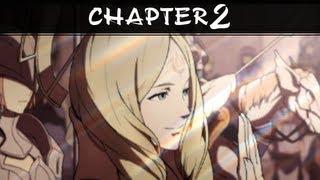 Fire Emblem Awakening Chapter 2 Shepherds