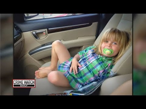 Pt. 3: Camera Catches Mom Poisoning Son at Hospital - Crime Watch Daily with Chris Hansen