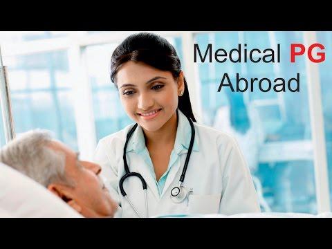 Medical PG Abroad Webinar | MOKSH