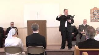 O Perfect Love - Mennonite Singing