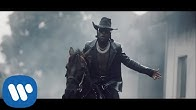 Burna Boy - Another Story (feat. M.anifest) [Official Video]