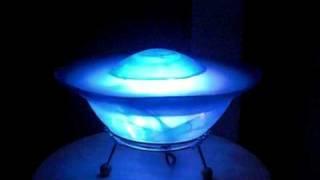Anion Fantasy Humidifier Cool Water Vapor Show