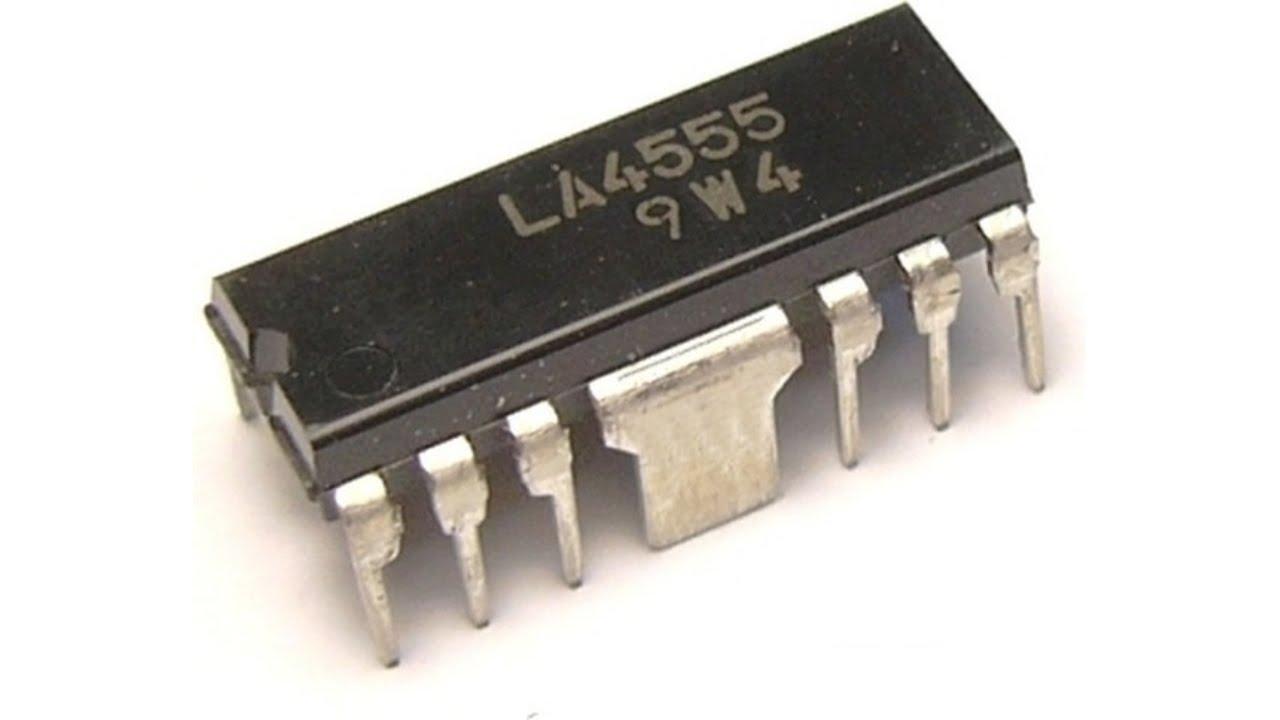 усилитель для телевизора са-210