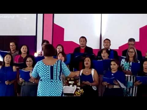 His Enduring Mercy and Everlasting Love by FMC Butuan (Mother Church)