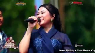 NEW PALAPA INDONESIA (AYU ARSITA) - NGELABUR LANGIT
