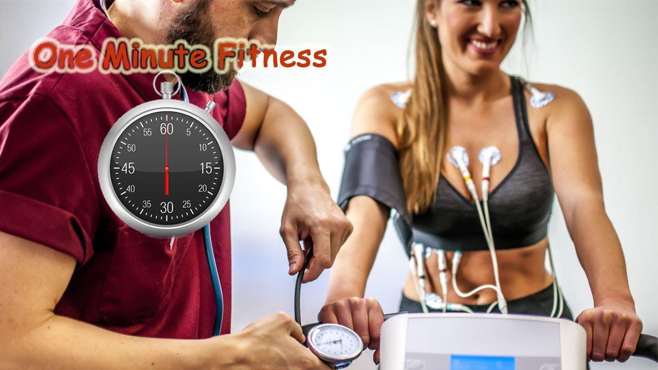 Allenamento e pressione sanguigna