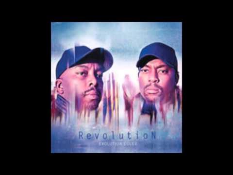 Revolution ft Msaki  - Spring Tide