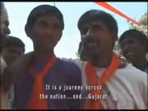 Banned Documentary on Gujarat Riots Part 1