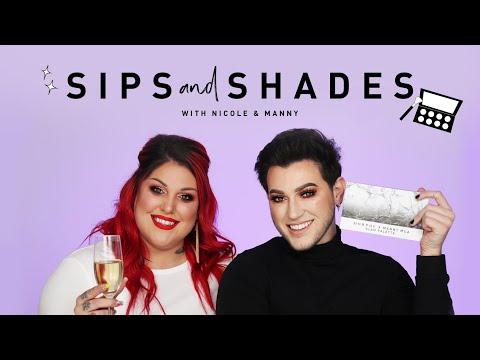 Sips & Shades w/ MannyMUA and LipstickNick thumbnail