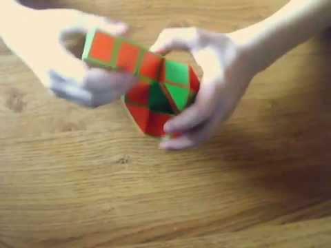 как собрать шар из змейки
