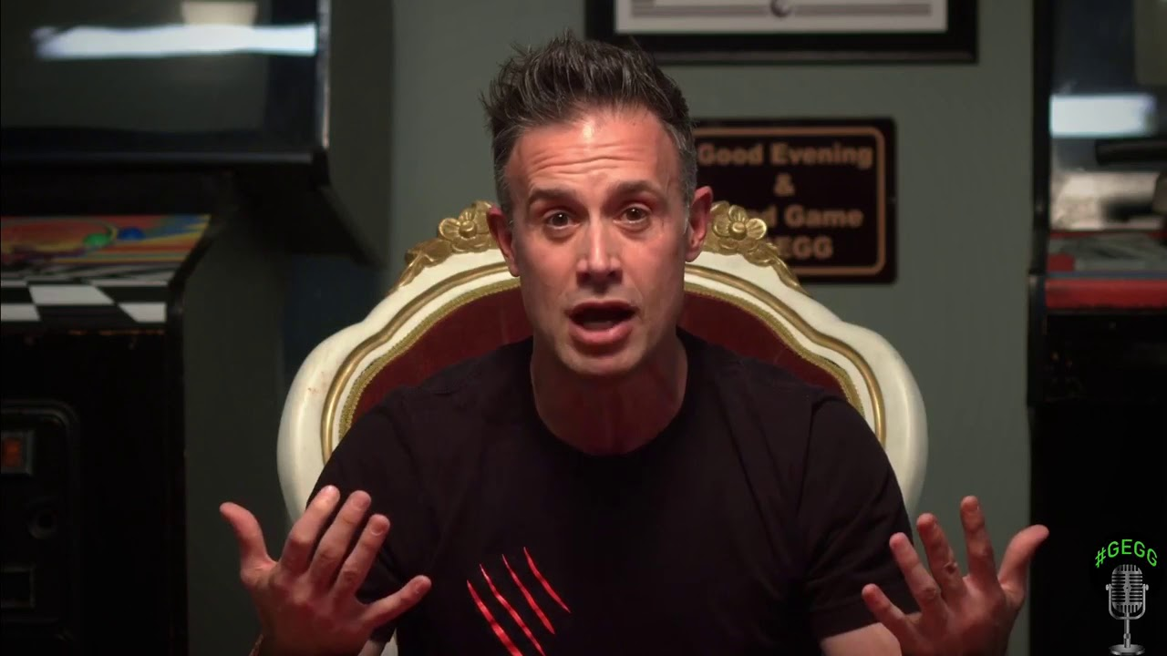 Download A GEGGHEAD Welcome Message From Freddie Prinze Jr.