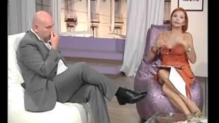 Marco Spiandorello ospite di Patrizia Rossetti
