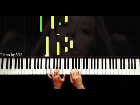 Benim o - Piano by VN