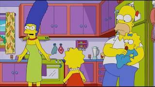 Симпсоны 29 сезон, 2 серия
