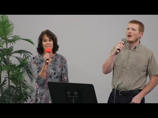Sunday Worship Service - November 8th, 2020