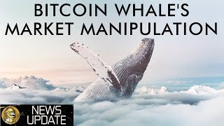 Bitcoin Price Flash Crash Was Dangerous Market Manipulation & 60 Minutes Crypto FOMO