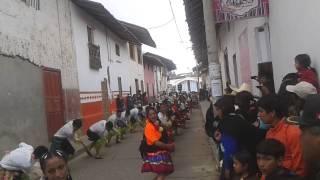Carnaval Huamachuco 2015
