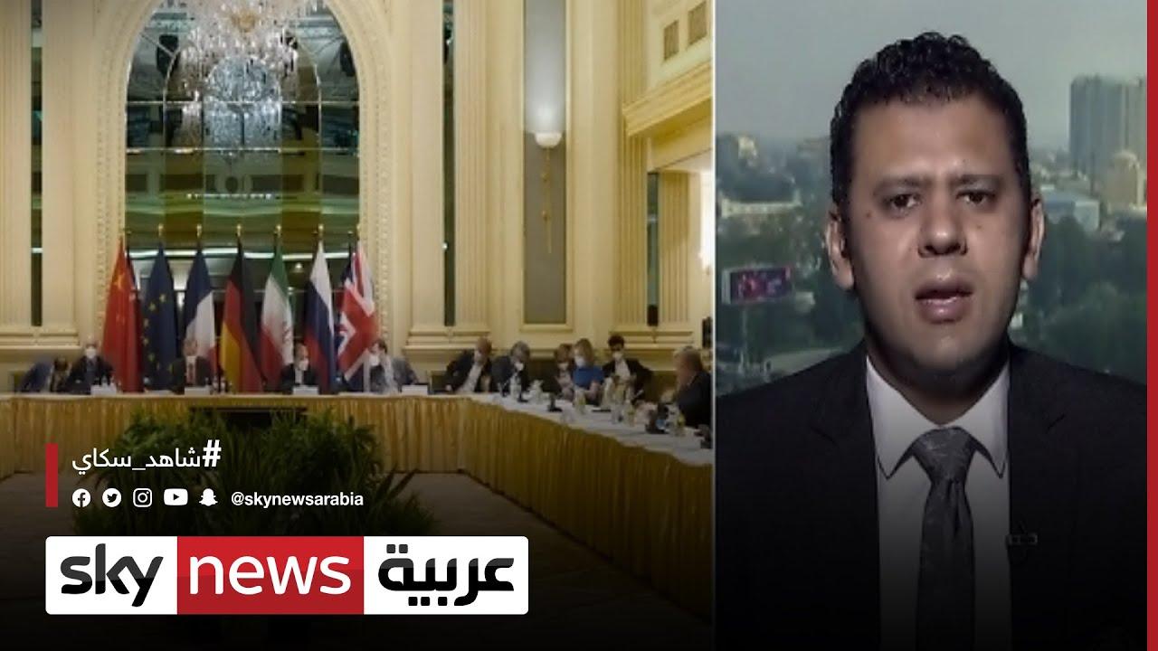هاني سليمان: من الواضح أن هناك فجوة كبيرة بين طهران وواشنطن  - نشر قبل 6 ساعة