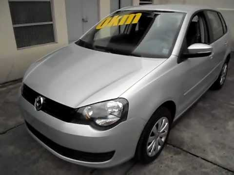 Volkswagen Polo Hatch 1.6 Flex 2012 MODELO NOVO Travel Video