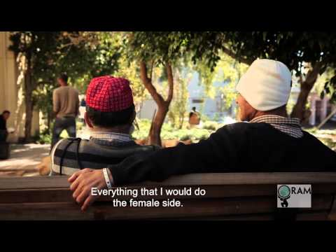 As I Am: Understanding the Sexual Orientation and Gender Identity of Refugees HD