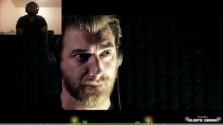 """""""Yo Daddy Battle-Rhett & Link"""" Reaction"""