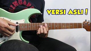 Download Mp3 Tutorial Gitar VERSI ASLI