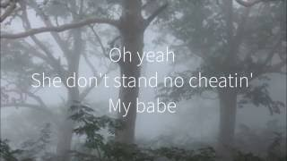 Troye Sivan- My Babe (lyrics)