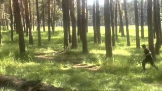 Съемка эпизода из фильма Побег 2 сезон!