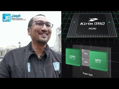 Kirin 980 Akan Jadi Prosesor Terkencang dan Dipakai di Huawei Mate 20 Series?