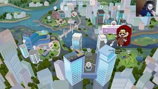 LA MEMEPOLICE - Los Sims 4 - Directo 2