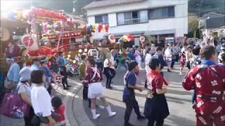1628南房総市和田の祭:和田駅で鴨川音頭白浜音頭他総踊り H29wad04