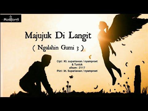 MOTIFORA - MAJUJUK DI LANGIT (NGALAHIN GUMI 3) VIDEO LIRIK