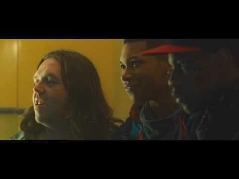 Attack the Block | trailer UK (2011) Nick Frost