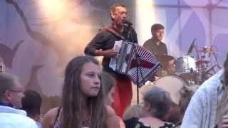 Viru Folk 2015 Hubert von Goisern
