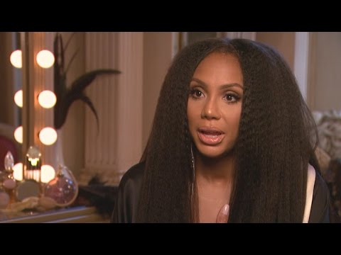 Reality TV News: K. Michelle Fires Back At Tamar Braxton