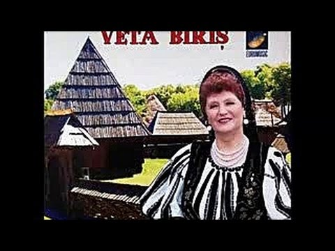Veta Biris - Tu Ardeal, tu Ardeal - CD - Mai romane romanas