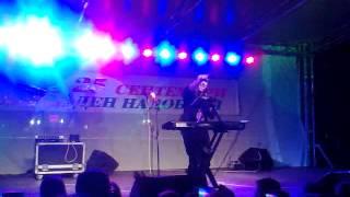Grafa - A Dano, Ama Nadali (Live in Dobrich 2013)