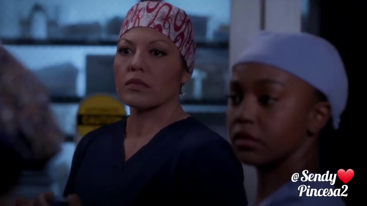 Download Meredith conta sobre a morte do Derek.... Dublado/ Greys Anatomy