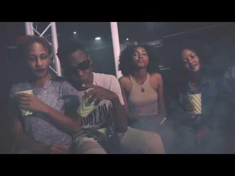 JORDAAN - Allang feat. Dammie x Lil