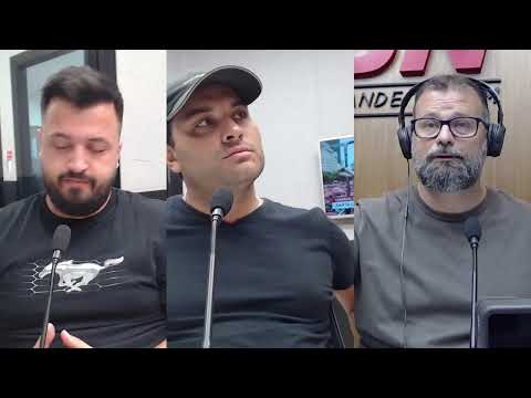 CBN Motors com Paulo Cruz e Leandro Gameiro - (29/02/2020)